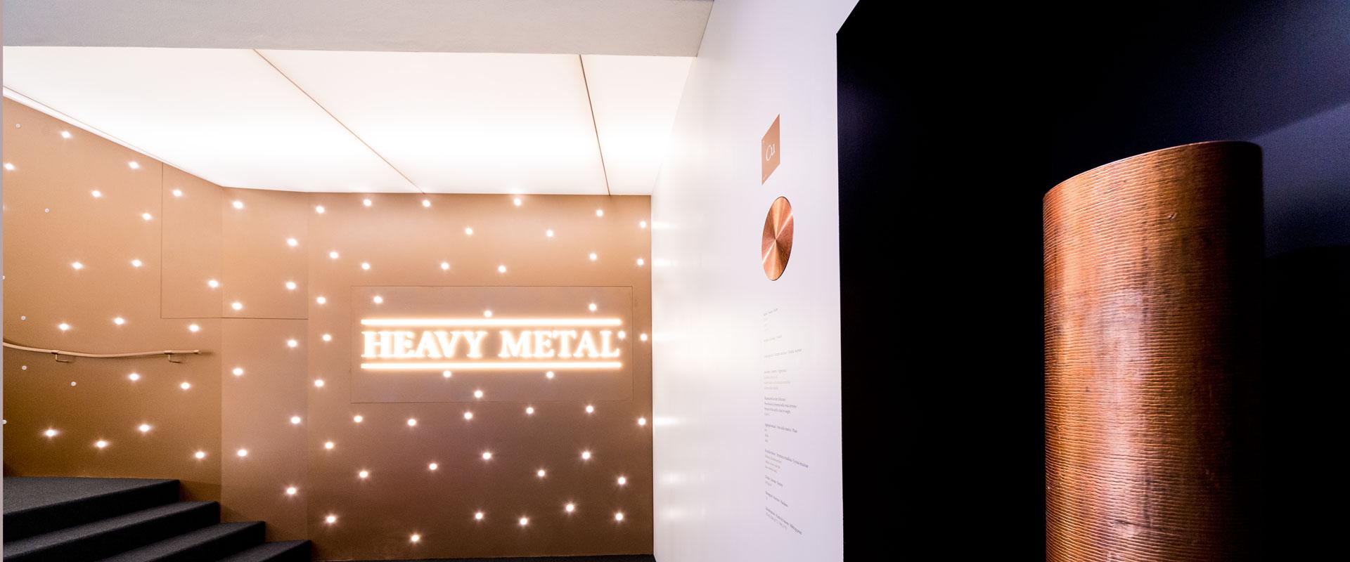heavy metal wie kupfer die welt ver nderte sonderausstellung. Black Bedroom Furniture Sets. Home Design Ideas