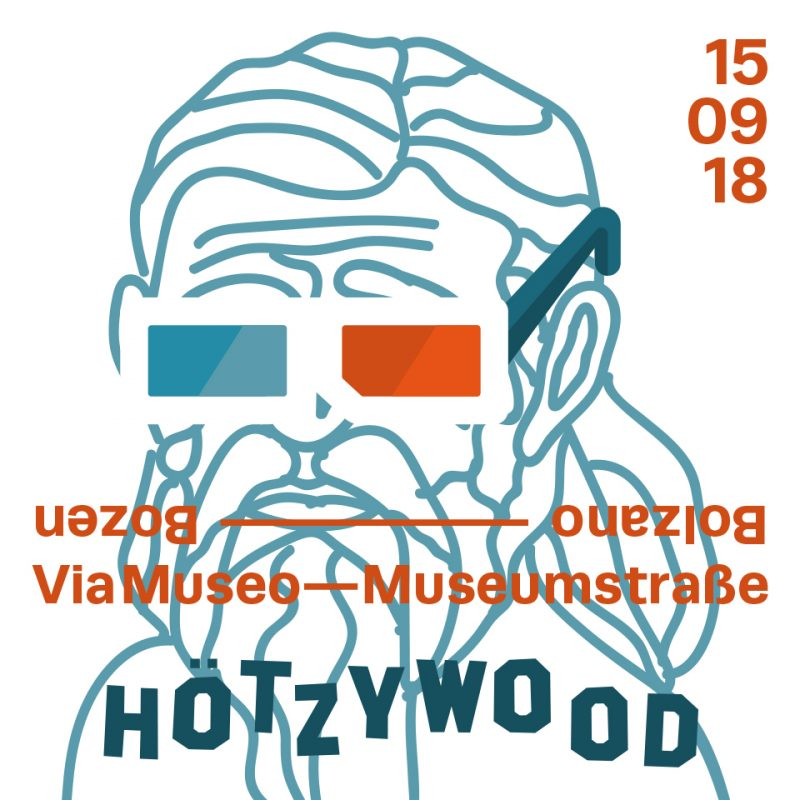 Sujet Hötzywood