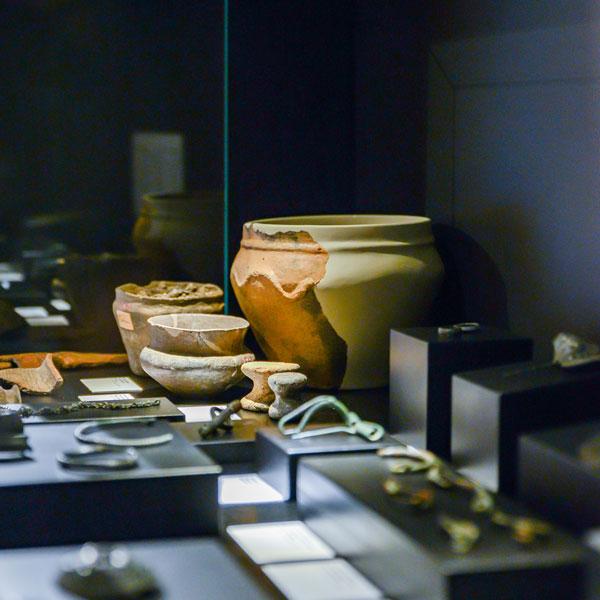Home | Museo Archeologico dell'Alto Adige